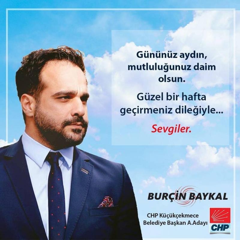 Burçin Baykal