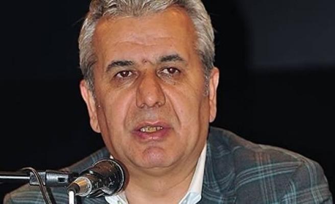 Durdu Özpolat CHP Küçükçekmece Belediye Başkan Aday Adayı mı oldu ?