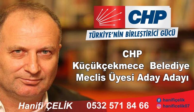 Hanifi Çelik
