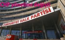 CHP yönetimi değişti