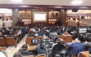 Su ve Ulaşım İBB Meclisinin gündeminde